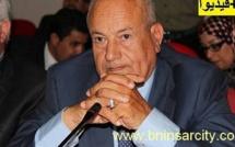 """محمد أبرشان  يعري """"الفساد"""" المستشري بمعبر مليلية ويكشف بؤر الرشوة بها/ فيديو"""