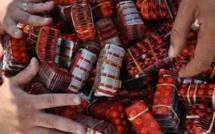 انتشار مخيف لـمخدر'القرقوبي' ببني انصار