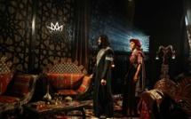 :  انطلاق مسلسل هارون الرشيد  في أبو ظبي