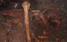 اكتشاف أقدم آثار لللإنسان في مغارة تافوغالت