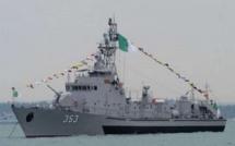 الجيش الجزائري ينفذ أكبر مناورة بحرية في تاريخه