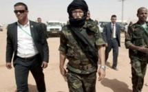 هروب الزعيم المفترض لجبهة البوليساريو الانفصالية