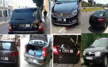 وزارة الداخلية إتخدت قرارا من أجل التصدي لظاهرة استعمال سيارات الدولة لأغراض شخصية