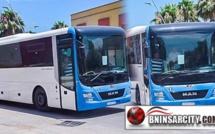 إحتجاجات غير مسبوقة على حافلة شركة فيكتاليا بيس ناظور