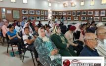 حفل تكريم المجاهد بوزيان بويلغمان: من رجالات المقاومة الأحرار بالريف المنسي /فيديو من الأرشيف