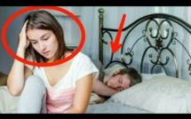 لماذا ينام الزوج بسرعة بعد ممارسة الجنس