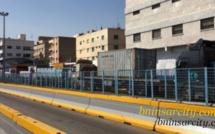 اغلاق معبر بني انصار/ مليلية امام البضائع التجارية مبادرة جريئة من طرف  السلطات المغربية