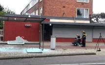 هجوم بقنبلة عل مطعم في ملكية عائلة مغربية معروفة في امستردام / فيديو