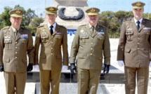 مليلية المحتلة: إنزالٌ عسكري وحكومي إسباني بعد إغلاق المغرب لباب التصدير والإستيراد