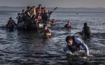 مظاهرات بشواطئ مارتيل تطالب بالحريك فابور