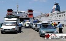 سرقة مؤسسة سياحية  بميناء بني انصار
