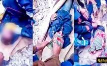 فاجعة :وفاة طفل لم يتجاوز 13 سنة لقى مصرعه رفقة ثلاثة أشخاص آخرين بجرادة/ فيديو