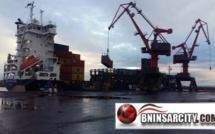 الميناء التجاري ببني انصار يعتبر حافزا كبيرا لرجوع جميع المستثمرين المنتمين لجهة الشرق