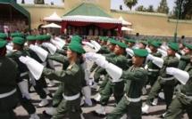 يهم شباب بني انصار: في هذه الثكنات سيتم تدريبكم على الخدمة العسكرية الإجبارية العام المقبل
