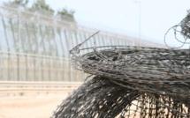 مليلية : حكومة مدريد تصادق على قرار إزالة الأسلاك الشائكة من الثغر المحتل