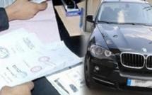 نداء لأصحاب السيارات بمدينة بني انصار؛ عواقب وخيمة تنتظركم في حالة عدم أداء الضريبة