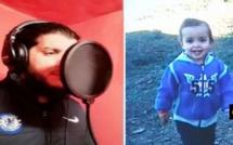 """المنشد """"محمد بويعماذ"""" ابن مدينة بني انصار يطلق أنشودة تضامنية مع الطفلة المختفية إخلاص"""