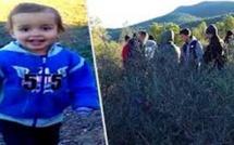فاجعة  العثور  الطفلة إخلاص جثة هامدة في غابة