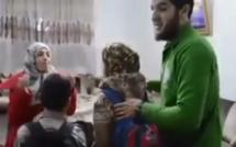 جمعية حق اليتيم والضعيف ببني انصار تسلم منزل لعائلة كانت تعيش في ظروف قاسية / فيديو