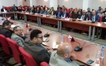 دورة فبراير لمجالس الجماعات بإقليم الناظور