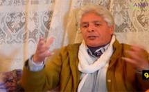 محمد الحموتي الخضير ابن مدينة بني انصار: تشي غفاره شمال إفريقيا/ فيديو