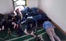 جريمة نكراء ووحشية  ارتكبها مجرم إرهابي بدافع الحقد الصليبي  في مسجدين بنيوزيلاندا