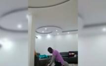 فيديو فظيع يـُوثـّق لخليجي يعذب مغربية يثير استياء المغاربة..ضرب ورفس وخنق
