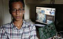 """المخترع """"السوداني الصغير"""" تُلهِب مواقع التواصل الاجتماعي"""