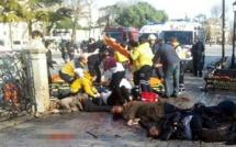 انفجار قوي يهز منطقة سياحية وسط إسطنبول و يوقع إصابات
