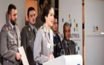 جندية مغربية بألمانيا ترد على اتهام المغاربة بالعنصرية
