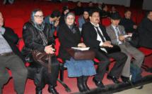 جمعية جسور تنظم الملتقى الأول للقراءة والأدب والنقد بالناظور