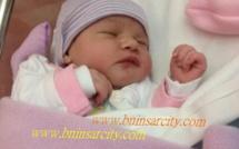 تهنئة بمناسبة ازديان فراش السيد عبد الصمد الداودي بمولودة جديد