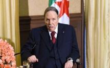 بوتفليقة لا يستطيع ان يحكم الجزائر