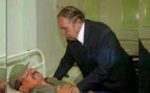 وفاة زعيم البوليساريو عبد العزيز المراكشي