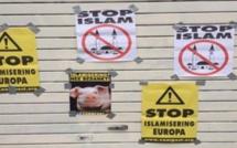 حملة ضد الإسلام و المسلمين في بلجيكا