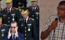 الإنترنيت أعاد الشرعية إلى تركيا و افشل الانقلاب العسكري على العدالة و التنمية